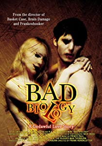 Digital movie downloads for ipad Bad Biology USA [720x320]