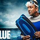 Sanjay Dutt in Blue (2009)