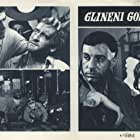 Tatjana Beljakova, Dusan Janicijevic, and Zoran Radmilovic in Glineni golub (1966)