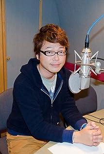 Kazuyuki Okitsu Picture
