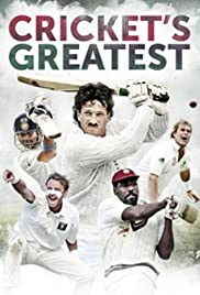 Cricket's Greatest Poster