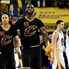 The 2016 NBA Finals (2016)