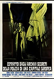 Tragic Ceremony (1972) Poster - Movie Forum, Cast, Reviews
