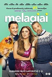 Melagiai/Liars Poster
