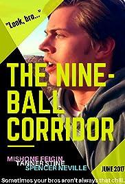 The Nine-Ball Corridor Poster