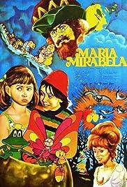 Maria si Mirabella in Tranzistoria Poster