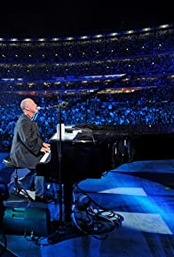 Primary photo for Billy Joel: Live at Shea Stadium