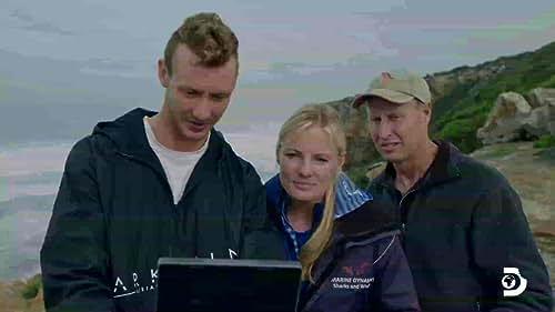 Shark Week: Drone Spots Shark Hunting Seal