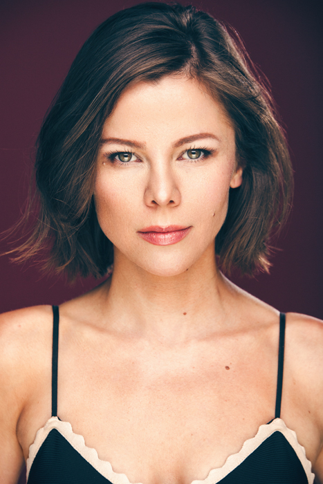 Anita Leeman Torres - IMDb