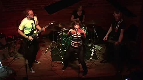 Ten years in the making, filmmaker David Dillehunt chronicles his Virginia based rock band Butterfly Vendetta. This poignant documentary traces their musical roots to the 1990's and follows their winding path to notoriety, including a show at the Sprint Pavilion in Charlottesville, VA.