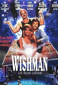 Primary photo for Wishman