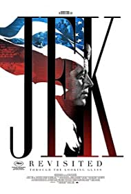 JFK Revisited: Through the Looking Glass (2021)