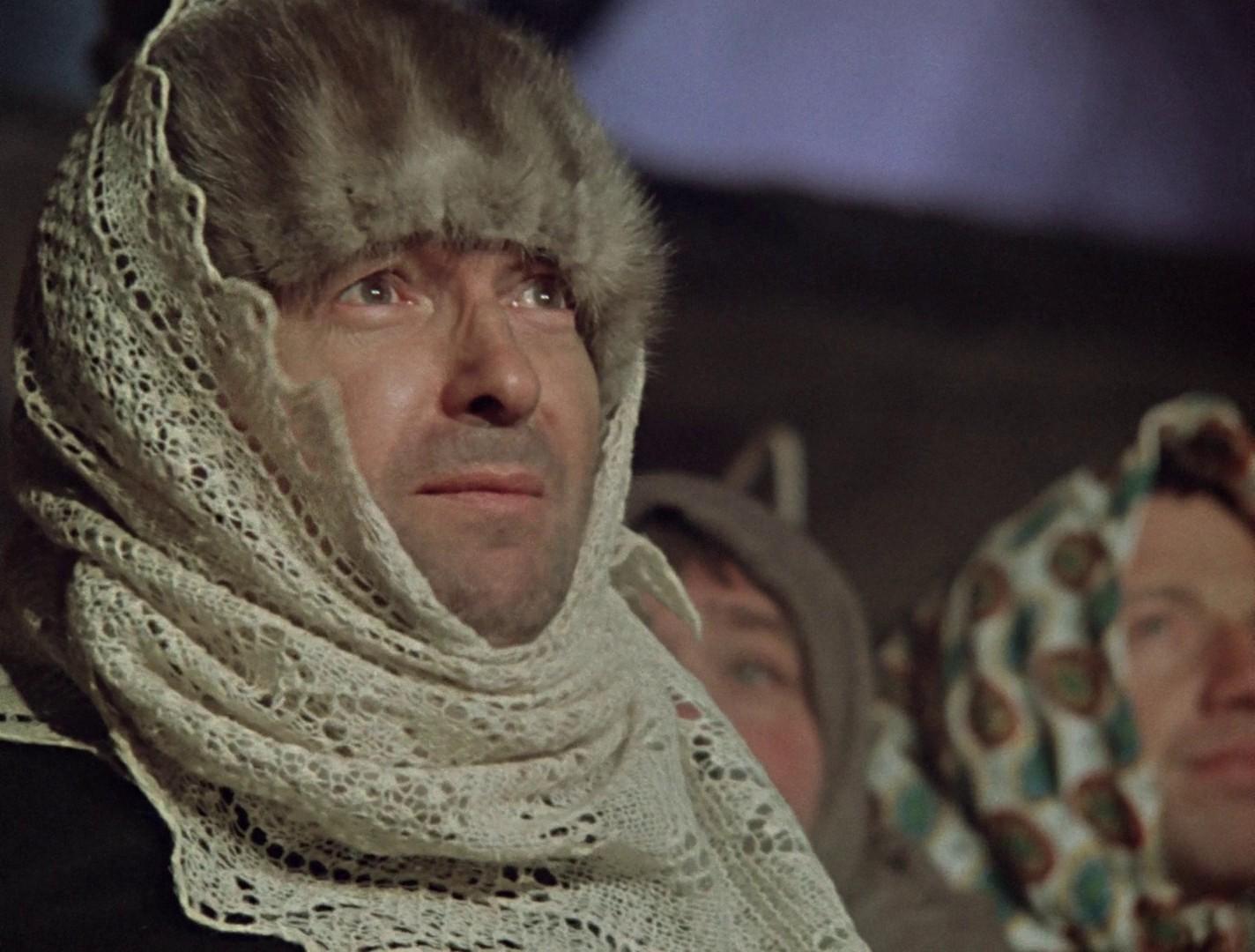 Georgiy Vitsin in Dzhentlmeny udachi (1971)