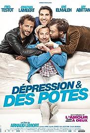 film depression et des potes