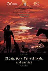 Of Cats, Dogs, Farm Animals and Sashimi (2015)