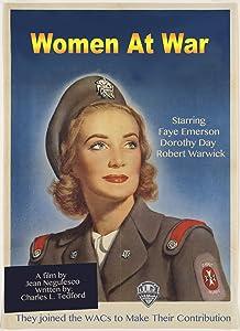 Downloadable free movie site Women at War [BDRip]