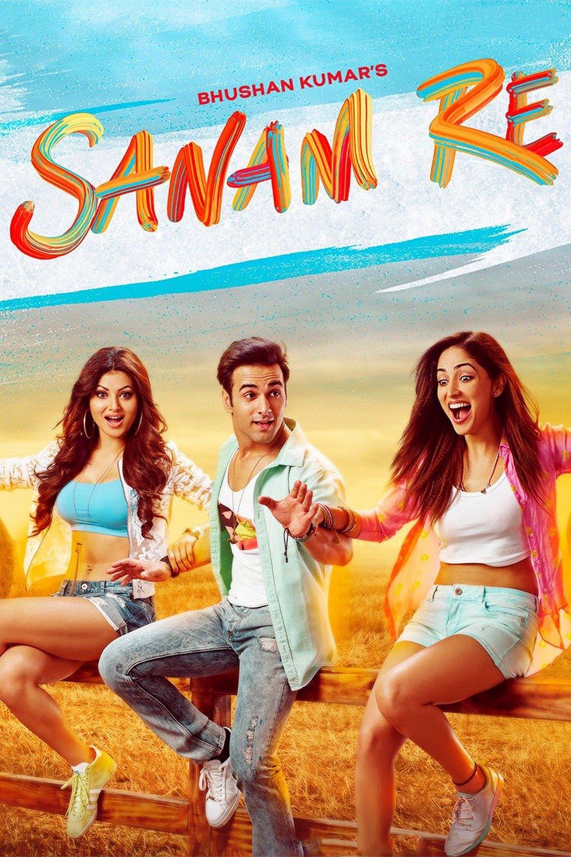 Image result for sanam re movie