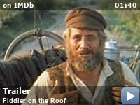 Fiddler on the Roof (1971) - IMDb