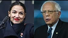 AOC & Bernie Propose Capping Interest Rates at 15%