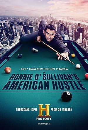 Where to stream Ronnie O'Sullivan's American Hustle