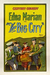 Good websites for free movie downloads The Big City by none [720x576]