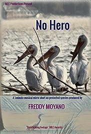 No Hero Poster
