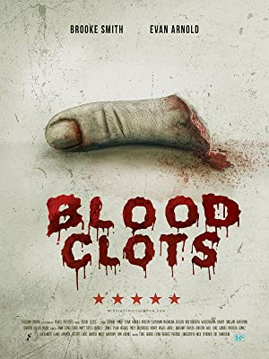 Where to stream Blood Clots