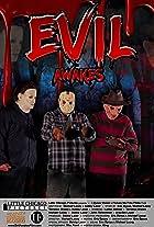 Evil Awakes