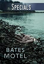 Bates Motel: The Check Out