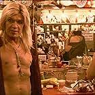 Patrick Swayze and Jessica Biel in Powder Blue (2009)