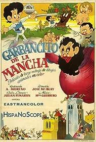 Garbancito de la Mancha (1945)