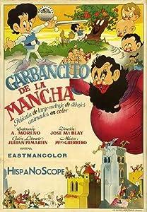 Watch american online movies Garbancito de la Mancha by [x265]