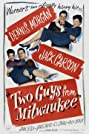 Two Guys from Milwaukee (1946) Poster