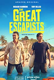 The Great Escapists Poster
