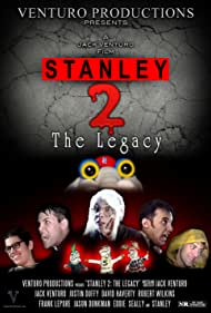 Stanley 2: The Legacy (1999)