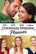 Christmas Wedding Planner TV Movie 2017