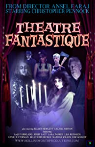Theatre Fantastique by none