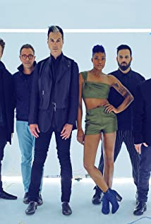 Fitz and The Tantrums Picture