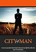City of Man