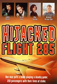 Hijacked: Flight 285 Poster