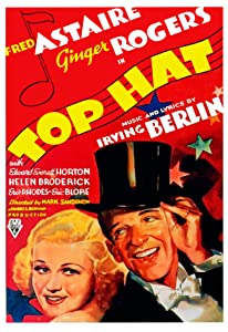 Movie to free download Top Hat USA [Bluray]