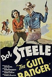 The Gun Ranger Poster