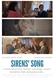 Sirens' Song Poster