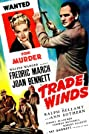 Trade Winds (1938) Poster