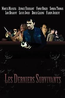 Les derniers survivants (2015)