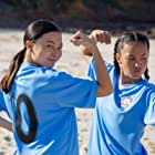 Gemma Chua-Tran and Sofia Wylie in Back of the Net (2019)