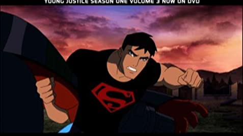Young Justice (TV Series 2010– ) - IMDb