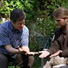 Nick Isel and Ben Aames in Genius Factory (2017)