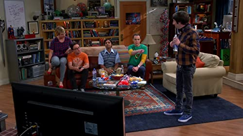 The Big Bang Theory: That's Cool