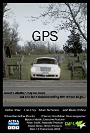 Gps Poster
